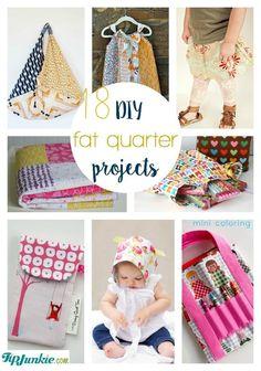 DIY Fat Quarter Projects-jpg