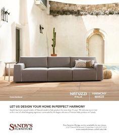 #sandysfurniture #natuzziitalia #forma #style #furnituredesign @sandysfurniturebc