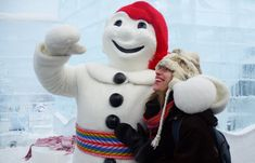 There is no place on earth that embraces winter with as much enthusiasm as Quebec City. Having the chance to participate in the Winter Carnival festivities w. French Songs, Core French, Teaching French, Quebec City, Travel Guide, Carnival, Canoeing, History, Historia