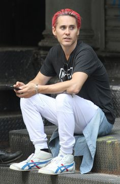 Jared Leto Vault