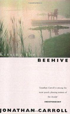 Kissing the Beehive by Jonathan Carroll, http://www.amazon.com/dp/0575402911/ref=cm_sw_r_pi_dp_d44Zqb19525DK