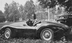 Bandini 1100 (1946) - Wikipedia Maserati, Ferrari, Lorenzo Bandini, Coach Builders, Fiat, Antique Cars, Automobile, Vans, Vintage Cars