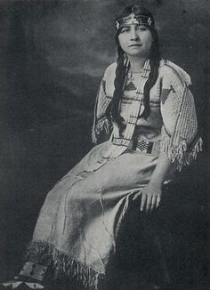 Ella Cara Deloria (January 31, 1889 – February 12, 1971), also called Aŋpétu Wašté Wiŋ (Beautiful Day Woman), was an educator, anthropologist, ethnographer, linguist, and novelist of Yankton Sioux background. She recorded Sioux oral history and legends, and in the 1940s wrote a novel, Waterlily, finally published in 1988.Deloria was born in the White Swan district of the Yankton Indian Reservation, South Dakota.