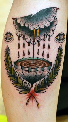 Jonas of GÖTEBORG CLASSIC TATTOO - http://99tattoodesigns.com/jonas-goteborg-classic-tattoo/