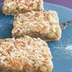 Stachelbeer-Streuselkuchen
