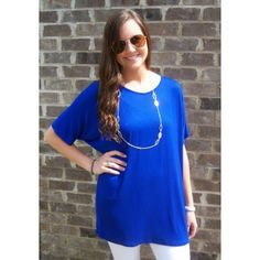 Westside Piko - so comfortable!  I want one in every color!