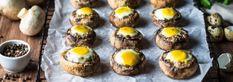 Chrupiące trufle orzechowo-czekoladowe - Fotokulinarnie Feta, Muffin, Breakfast, Morning Coffee, Muffins, Cupcakes