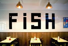 Golden Union Fish Bar, London