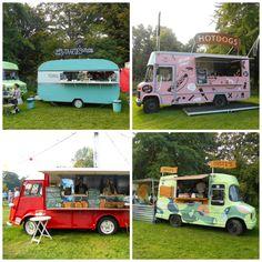 Gastblog: Foodtruck Festival Trek ‹ Caravanity | happy campers lifestyle