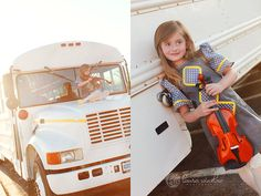 headed to kinder :: chandler first day of school photographer :: laura winslow photography