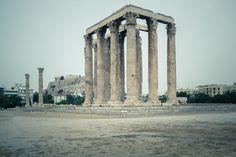 #zeus #athens #architecture #ancient