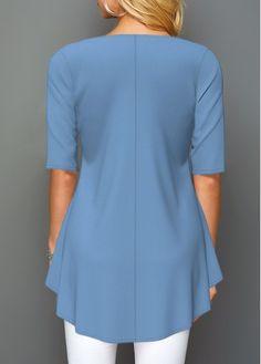 Stylish Tops For Girls, Trendy Tops, Trendy Fashion Tops, Trendy Tops For Women Kurta Designs Women, Blouse Designs, Western Dresses Online, African Lace Dresses, Girls Crop Tops, Trendy Tops For Women, Designer Salwar Suits, Short Dresses, Fashion Dresses