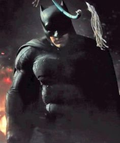 """""""Do you bleed? You will."""" Ben Affleck's Batman makes quite the threat to the Man of Steel in the just-released trailer for """"Batman v. Superman: Dawn of… #batmanvsuperman #kurttasche #successwithkurt"""