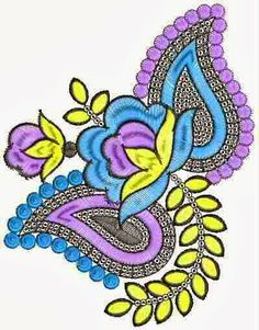 What is embroidery embroidery designs hand embroidery patterns pattern stencil - Appliques exterieures ontwerp ...