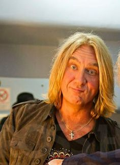 Joe Elliott, Rock Of Ages, Def Leppard, Beautiful Person