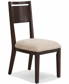 Garwood Dining Chair, Side Chair