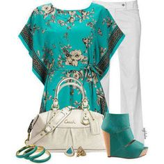 LOLO Moda: Stylish Women Outfits - New collection - Spring Summer 2013