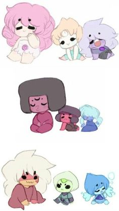 Cute steven univeres Gemlings