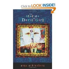 The Stories of Devil-Girl (Reflections of America Series): Anya Achtenberg: 9781932690620: Amazon.com: Books