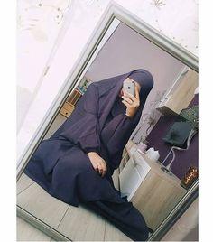 Image de حلوً and jilbab