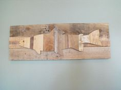 Trout Rainbow Brown Reclaimed Pallet Wood Wooden Sign Rustic Farmhouse Decor Wall Art Outdoors Cabin Man Cave Fish Fishing