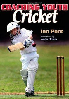 Book: Coaching Youth Cricket