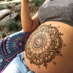 Henna Tattoo Hand, Henna Tattoo Designs, Henna Tattoos, Paisley Tattoos, Henna Mehndi, Art Tattoos, Body Tattoos, Henna Mandala, Mandala Tattoo