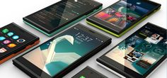 Jollas Sailfish OS now certified as Russian governments first Android alternative