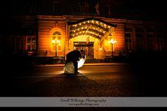 Fairmont Palliser Hotel Calgary Wedding Photographer Geoff Wilkings Photography