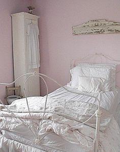 Dormitorios shabby chic on pinterest shabby chic - Dormitorio shabby chic ...