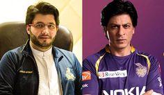 #ShahRukhKhan offers #kolkata Knight Riders vs #PeshawarZalmi Match  #SRK #KKR #Zalmi #KKRvPZ #IPL2017 #PSL2017 #IPLLights #JavedAfridi #T20 #Pakistan