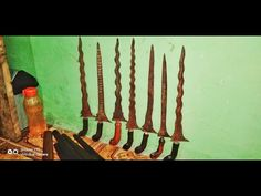 Koleksi Benda Bertuah - YouTube Paranormal Experience, Youtube, Painting, Art, Art Background, Painting Art, Kunst, Paintings, Gcse Art