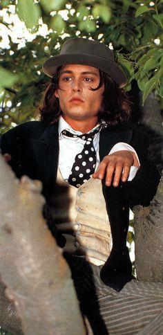 Johnny Depp in Benny & Joon