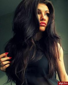 Gorgeous Wavy Hair - Hairstyles How To