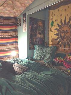 Mes idées de thèmes pour décorer sa chambre -^^-