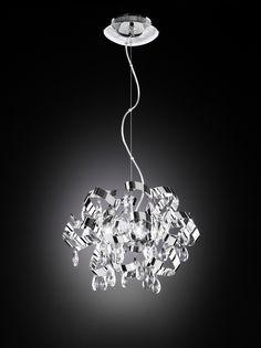Moulin Ceiling Light £261