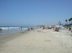 Photo of Del Mar City Beach