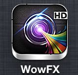 WowFX can do super cool stuff.  It's a little clunky for some things, but it is powerful, letting you achieve the whacky.