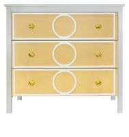 """Show details for Gracie 7"""" x 30"""" O'verlays Kit for IKEA KOPPANG (3 drawer)"""