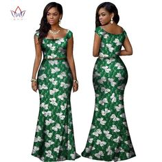 Image of BRW 2017 African Print Two Piece Set Dashiki African Clothes for Women Bazin Square Collar Sleeveless Crop Skirt and Top Latest African Fashion Dresses, African Print Fashion, Africa Fashion, African Dashiki Dress, African Attire, African Wear, African Women, Ladies Dress Design, Skirt Fashion