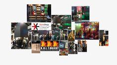 EuroShop Impressionen Collage