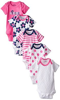 Gerber onesies(r) brand one-piece underwear is, an essential in baby's wardrobe, great to use as a layering piece under your favorite outfits to ke...