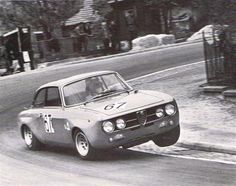 One of my favourite Alfa pictures...