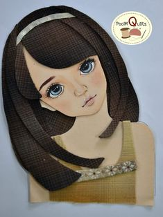 - MyKingList.com Hand Applique, Applique Patterns, Applique Quilts, Quilt Patterns, Quilting Tutorials, Quilting Projects, Quilting Designs, Quilt Studio, Doll Eyes