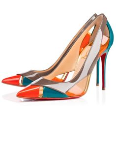 Christian Louboutin with ONLY $145.00,any and all reasons to receive a gift…