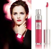 Makeup Wars Best Lipstick of 2014: Lancome Gloss in Love Prime Beauty Blog