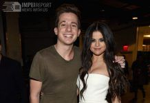 Charlie Puth Revealed Old Romance With Selena Gomez. Get exclusive 2018 news entertainment, movies, music Hollywood updates at one place.