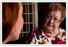 Communication and #Alzheimer's   #Caregiver Center   Alzheimer's Association