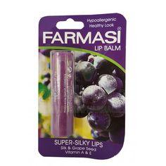 Grape Seed Extract, Lip Balm, Vitamins, Moisturizer, Lips, Dreams, Healthy, Food, Moisturiser