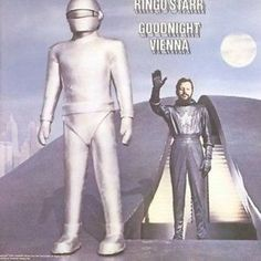 Ringo Starr Goodnight Vienna New CD 077778037828 | eBay